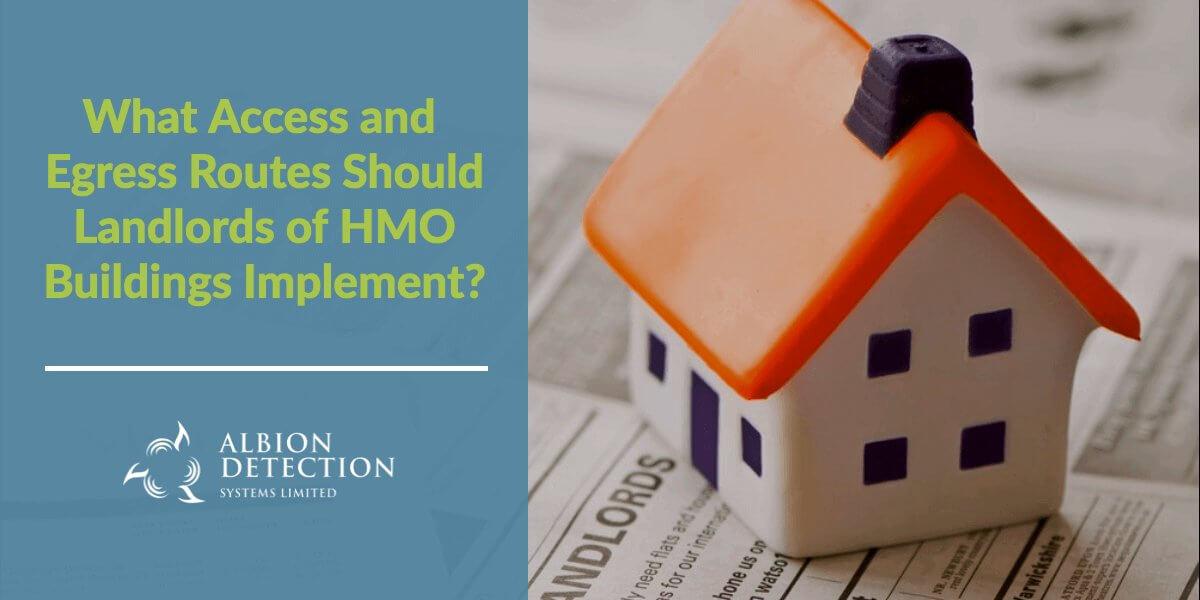 HMO access and egress