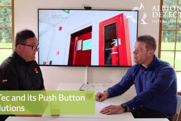 C-Tec Push Buttons