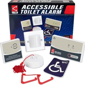 Accessible WC Alarms